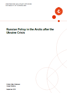 Russian Policy in the Arctic after the Ukraine Crisis