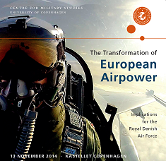 The Transformation of European Airpower