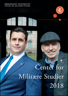 Årsrapport 2018 for Center for Militære Studier