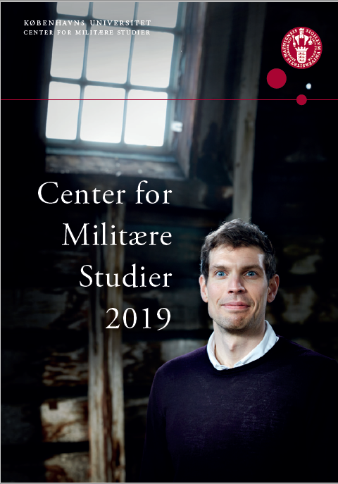 Årsrapport 2019 for Center for Militære Studier