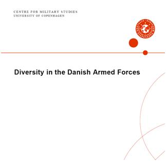Read more about: Diversity in the Danish Armed Forces