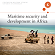 Læs mere om: Maritime Security and Development in Africa