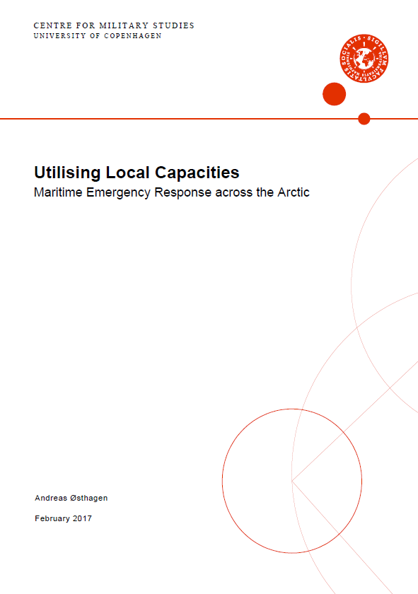 Read more about: Utilising Local Capacities